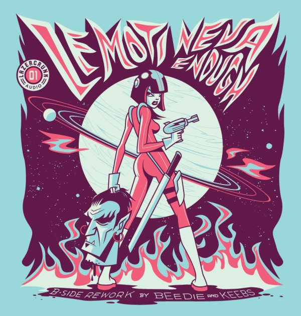 LCA001-Le_Moti-NevaEnough-BrianHolderman-Print