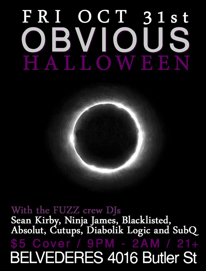 Obvious-Halloween-poster