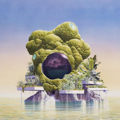 MIX:  Cutups – Tachyon Bubblin (2014)  [footwork – jungle – bass]
