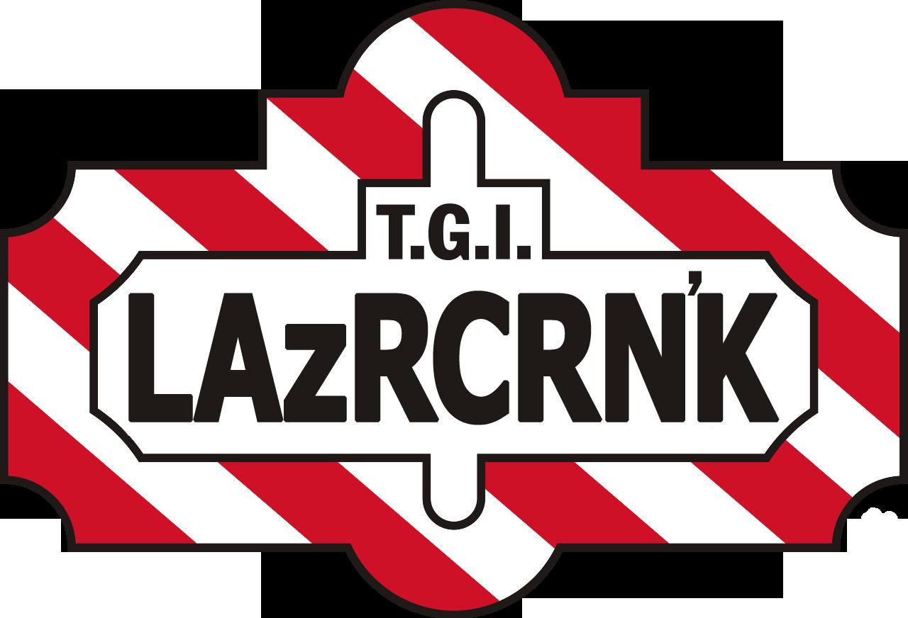 Fri Mar 13th LAZERCRUNK T.G.I. Friday the 13th w/ DIZCREPANCY, Cutups & Keeb$ @ Brillobox